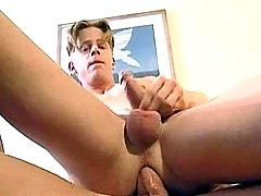 Boys jizz afterwards number 1 time anal sex