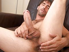 Joe follows his fantasies to the erotic corners of his mind