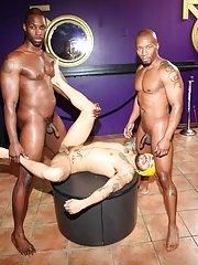 Nubius::Draven Torres::Kai B - in Homo Porn Photos
