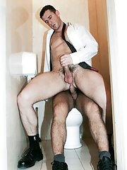 Rod Stevans::Tim Black in Gay XXX Pictures