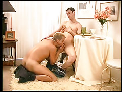 horny dick-holders are expert cocksuckers in 2 motion picture