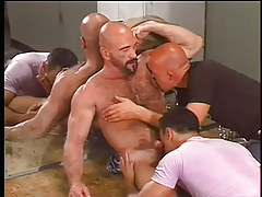 Glory outlet for gay guys and bears in 2 episode