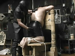 Large cock swallower lycan is bleak for a hot jizz mouthful in 1 movie