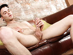 Loveable Horny New Male Stephan - Stephan Ebony