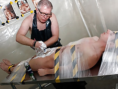 Guilty Jizz Thief Revenge! - Jake Richards And Sebastian Kane