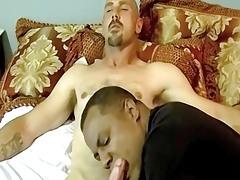 His Number 1 Gay Ass - Bareback - Chris