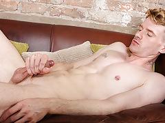 Handsome Amateur Gentleman Sebastian - Sebastian Evans