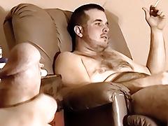 Str8 Gentlemen Dong Orally fixating Threeway - T Bone And Blaze
