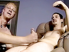 Straight Boys Smoking Pole! - Nimrod And Blaze