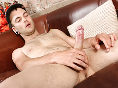Loveable Sexually excited Unpracticed Guy Stephan - Stephan Brown