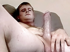 Str8 Keith Strokes Out Some Juice - Keith