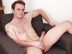 Enormous Dicked Bisexual Dude sub Ty Solo - Ty Bamborough