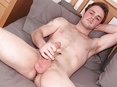 Enormous Dicked Bi Boy Ty Solo - Ty Bamborough