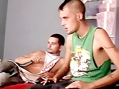 Direct Dick-holders Mutual Orally fixating - Brian And Aiden Pugsley