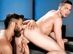 Stud Power, Scene 03