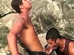 Latin fruits in oral threeway outdoor