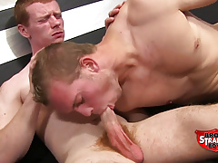 Vinnie Iron Makes love Spencer Todd