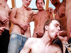 Gaykakke, Scene 01