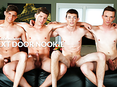 Next Door Nookie