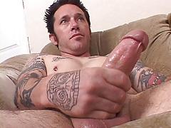 Johnny Starr