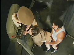 Military Gay