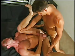 Illicit right away guy anal in hotel room in 5 episode