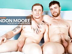 Buddies Casting: Brandon Moore