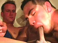hot new gay adam with latino stallions studs tyson and julian