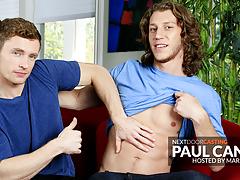 Partners Casting: Paul Canon