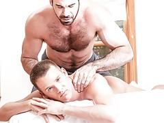 Faggot Massage Abode 2, Scene #02