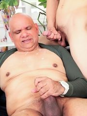 Patriarch Into Twinks #03, Scene #04