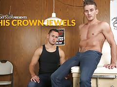 His Crown Jewels