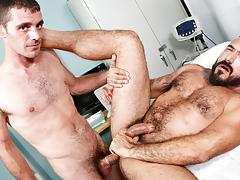 Bedside Manner Part 3