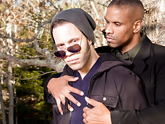 Dudes Kissing Guys, Scene #02