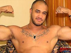 Tyson Vario
