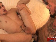 Hugh Slave & Jack Slave