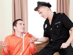 Men In Uniform #03, Scene #03