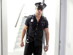 Stick Patrol, Scene #01