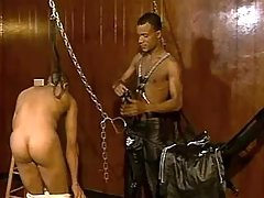 Lustful black man-lovers like it tight