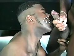 Lustful ebony faggots like it firm