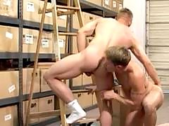 Gay fucking action orgy