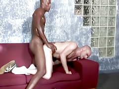 Big Black Cocks Wants White Ass
