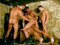 Hot Group Sex Fucks