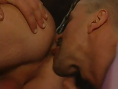 Lusty mature policeman get joy out tight dick-holders backdoor