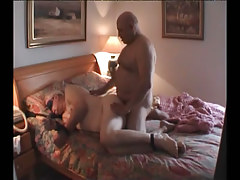 Old gay guy sleeps with his boy-friend