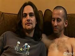 Gay boy Pantyhose Clips