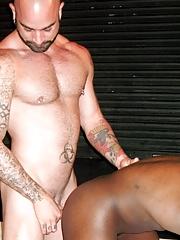 Next Door Ebony. Gay Pics 7