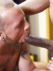 Extra Big Dicks. Gay Pics 4