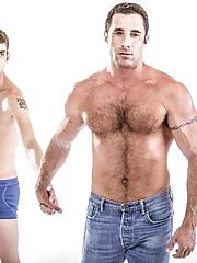 Icon Male. Gay Pics 12
